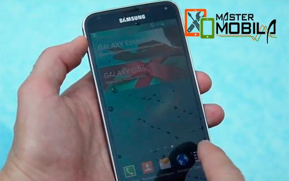 Восстановление-Samsung-Galaxy-после-воды2