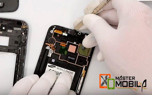 Ремонт-микрофона,-динамика-и-гарнитуры-Samsung-Galaxy2