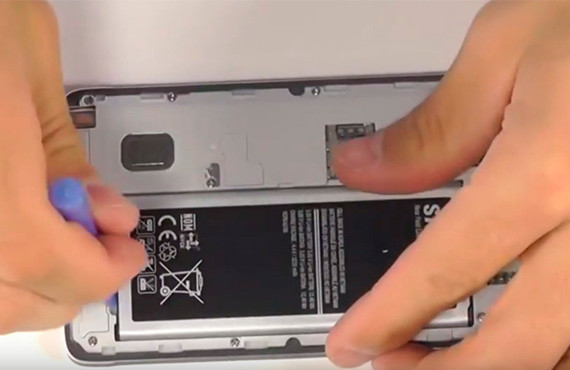 Ремонт-питания-Samsung-Galaxy1