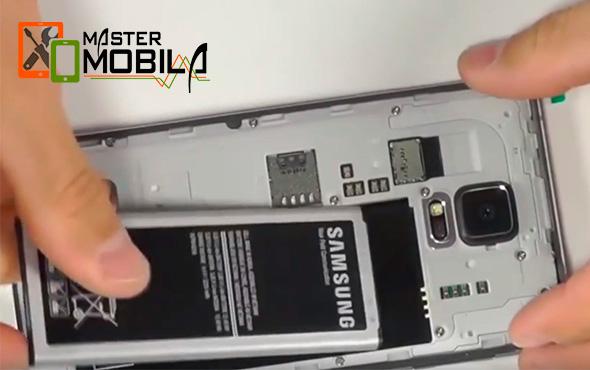 Ремонт-питания-Samsung-Galaxy3