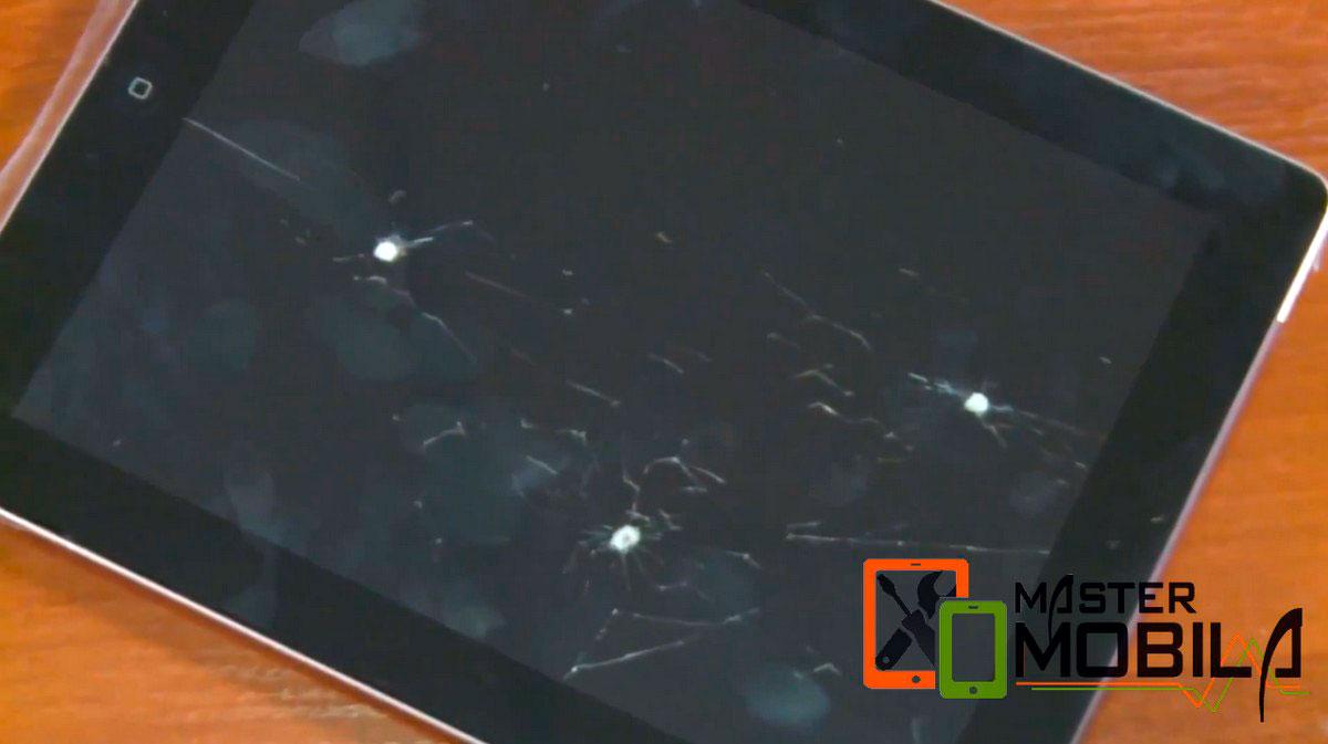 iPad Pro замена стекла