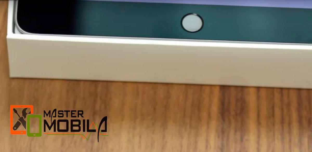 Ремонт кнопки Home на iPad Pro