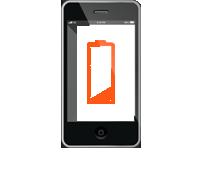 Смартфон, планшет быстро разряжается