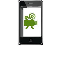 Смартфон, планшет не снимает видео