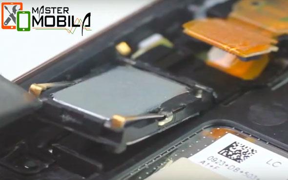 Замена штекера Sony Xperia