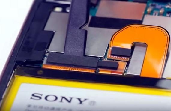 Ремонт камер на Sony