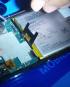 Ремонт разъема зарядки / синхронизации Sony Xperia