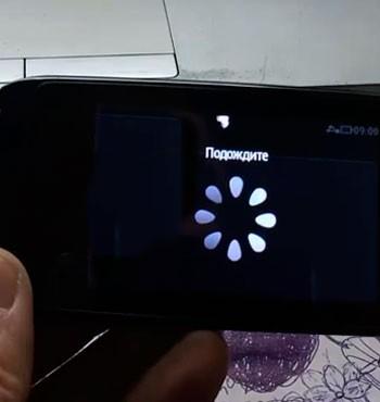 Прошивка Nokia
