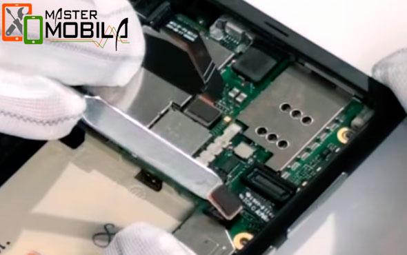 Замена кнопок Nokia