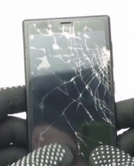 Zamena stekla Nokia