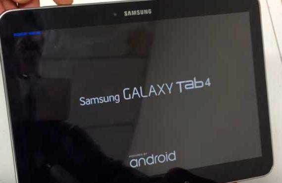 Разблокировать планшет Samsung