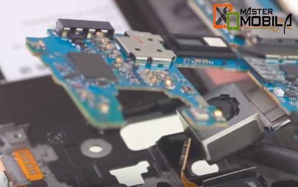 Заменить micro usb планшет Samsung