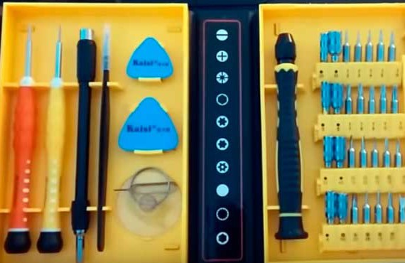 Бесплатная диагностика - инструменты для ремонта