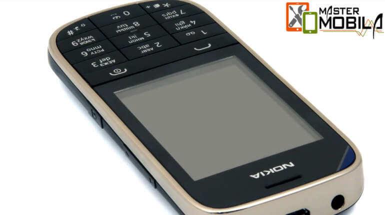 Ремонт Nokia Asha 202, Nokia Asha 203