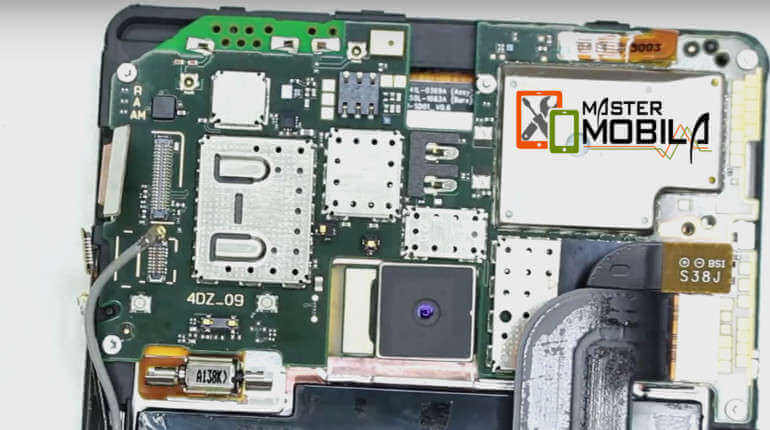 Nokia lumia 1520 схема