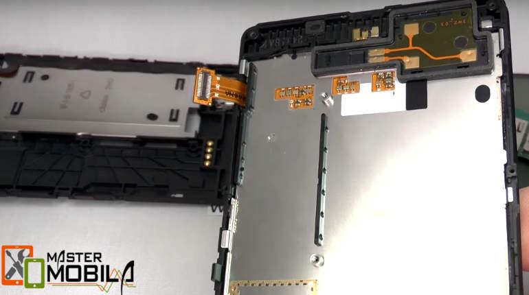 Ремонт Nokia Lumia 820