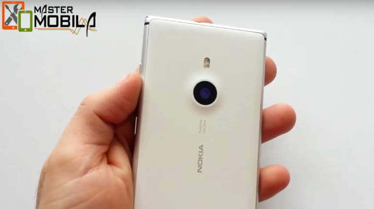 Ремонт Nokia Lumia 925
