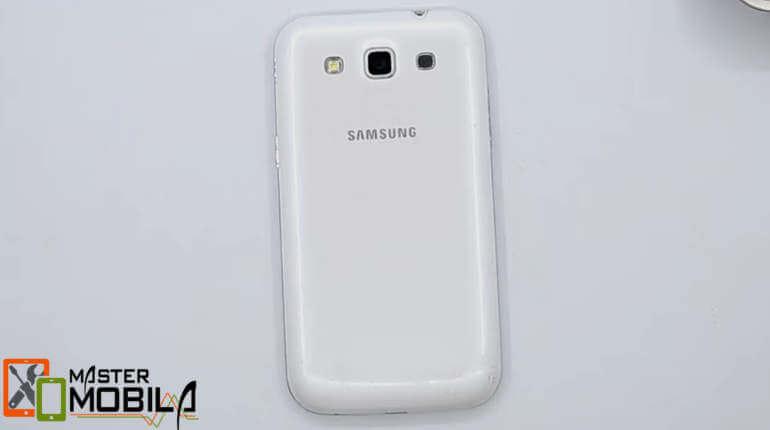 Ремонт Samsung Galaxy i8552