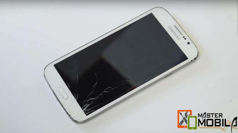 Ремонт Samsung Galaxy Mega 5.8 i9152