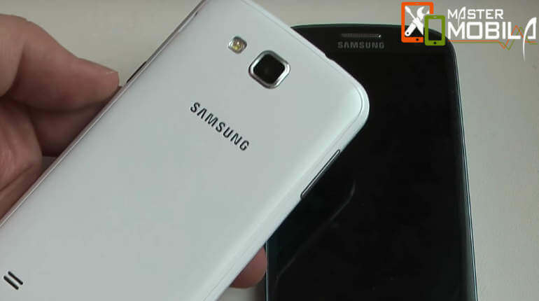 Ремонт Samsung GALAXY Premier i9260