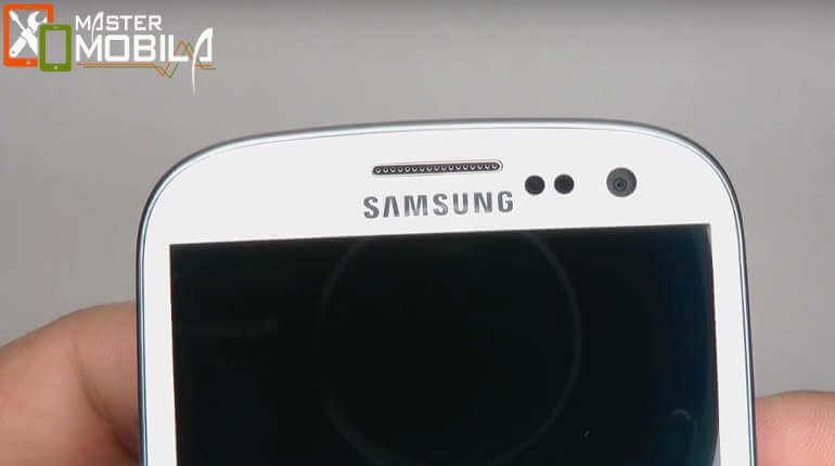Ремонт Samsung Galaxy S III GT-i9300