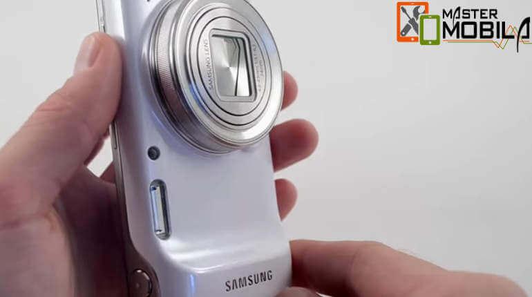 Ремонт Samsung Galaxy S4 Zoom C3010