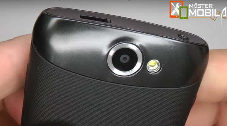 Ремонт Samsung Galaxy W GT-I8150