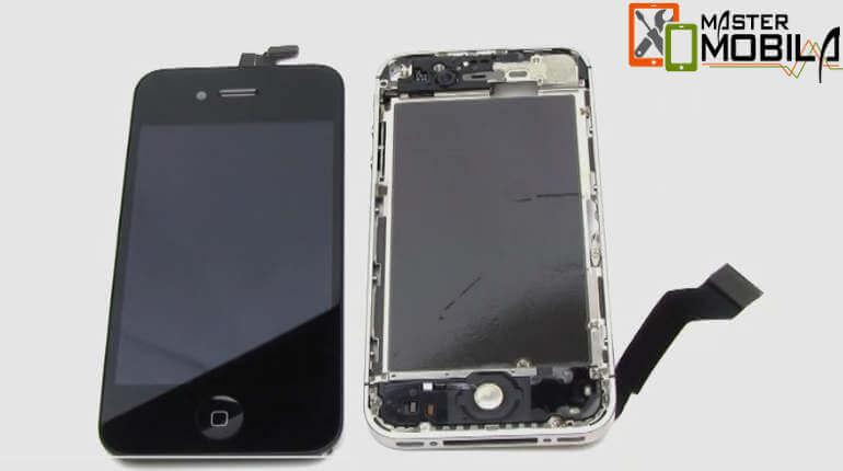 Устранение неполадок в работе сенсорного экрана в iPhone или любом другом телефоне