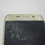 Ремонт разбитого стекла Samsung Galaxy S6 Edge