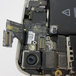 iPhone 4 ремонт после воды