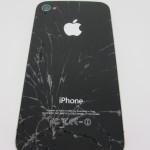 iPhone 4 замена крышки