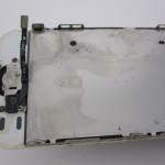 Ремонт iPhone 5s после контакта с водой