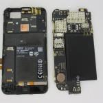 Ремонт разбитого стекла Nokia 620
